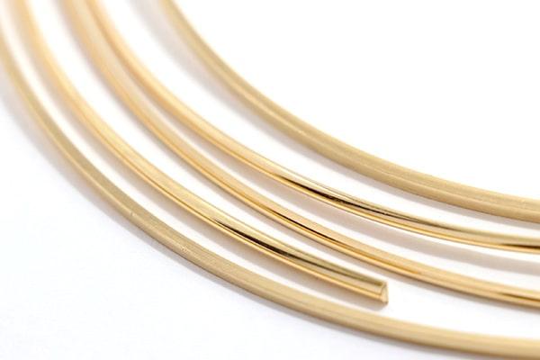 融合金属K22 ゴールド