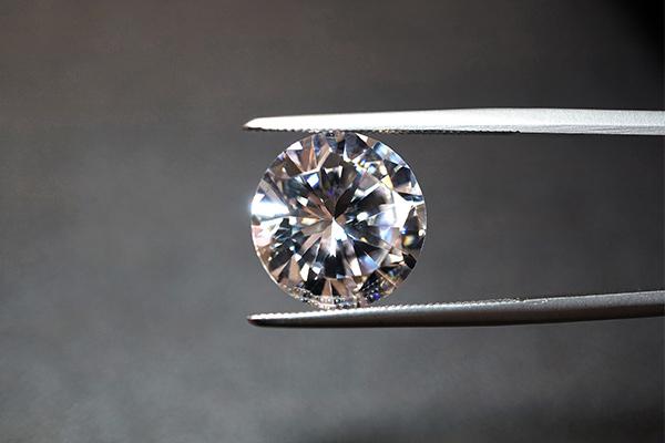 ダイヤモンドの価格(鑑定書無し)